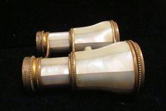 1800s Opera Glasses