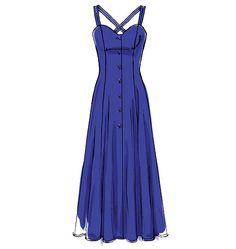 M6740 | Misses' Dresses | Dresses | McCall's Patterns