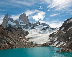 Laguna de Los Tres - El Chalten
