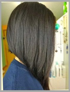 20-inverted-bob-haircuts-short-hairstyles-2015-2016-most-in-slanted-bob-hairstyles-slanted-bob-hairstyles-intended-for-encourage.jpg (472×618)