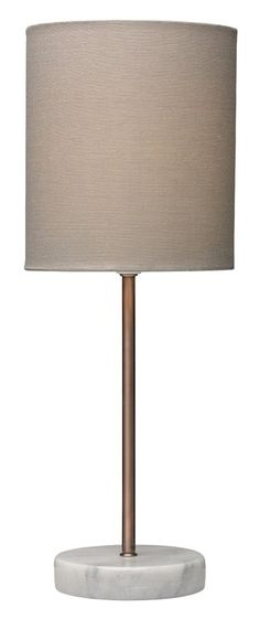 Mayflower 48cm Table Lamp Neutral Colors, Colours, May Flowers, Fabric Shades, Modern Design, Lamps, Bulb, Table Lamp, Lighting