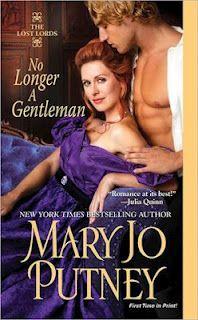 Mary Jo Putney!