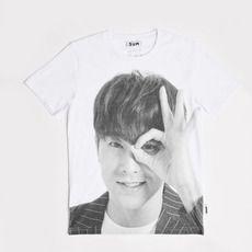グラフィックTシャツ(U-KNOW)(L)(SUMグッズ)