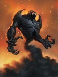 Card Name: Shifting Shade Artist: Tyler Walpole Dark Fantasy Art, Fantasy World, Fantasy Monster, Monster Art, Fantasy Creatures, Mythical Creatures, Shadow Creatures, Dark Spirit, Heroes Of The Storm