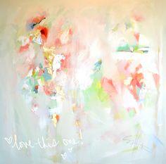 Artist Love: Sarah Otts