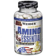 Amino Essential Weider Nutrition