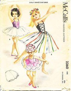 ballerina dress pattern– Google Поиск