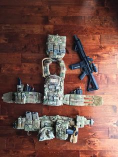 (t) Plate carrier thread? ** This is NOW a post pics of your Plate Carrier THREAD ** - Page 116 - Tactical Survival, Tactical Gear, Survival Gear, Airsoft Gear, Plate Carrier Setup, Battle Belt, Army Gears, Combat Gear, Tac Gear