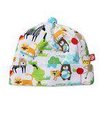 What a Zoo Baby Hat | Zutano