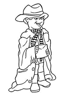 Father's Day - 999 Coloring Pages