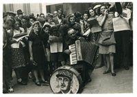 Libération, Marseilles by Julia Pirotte - 1944
