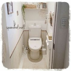 お家の中で一番コンパクトな空間とも言えるトイレも、他の部屋と同じようにお気に入りの空間になっていますか?ついつい後回しになってしまっているトイレをお気に入りの空間にしましょう!今回は、お気に入りのトイレを作るための4つのステップをご紹介したいと思います。