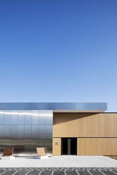 Gallery of Diane Dufresne de Repentigny Art Center / ACDF* - 13