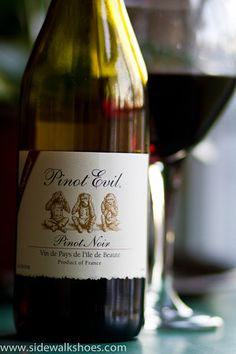 l Pinot Noir. Best value in a French wine, A FAV OF FOOD NETWORKING COOKING- SOMEONE SAID- $9 BTL