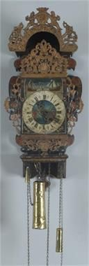 118 Beste Afbeeldingen Van Dutch Frisian Clocks Klok