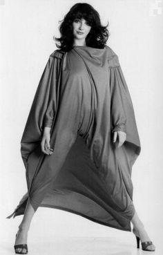 Kate Bush. Richmond circa 1987