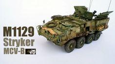 TRACK-LINK / Gallery / M1129 Stryker Mortar Carrier