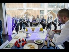 The most futuristic gourmet experience in the known universe. Edible art prepared by the finest chefs with fresh natural ingredients and live usin. 3d Printing Business, 3d Printing Industry, Pop Up Restaurant, Restaurant Recipes, New Inventions, Sustainable Food, 3d Prints, Edible Art, Green Building