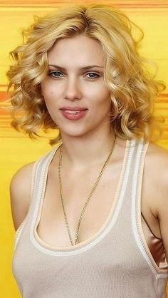 Scarlett johansson free copy of boob sqweezing the