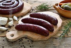 Carnati de casa cu vita si oaie Sausage, Meat, Recipes, Fii, Collection, Cold Cuts, Food Food, Sausages, Recipies