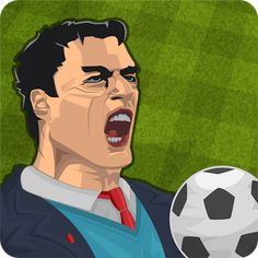 The Boss: Football League Soccer Management v1.6 Mod Apk  The Boss: Football League Soccer Management v1.6 Mod Apk  Welcome to the addicting world of Football Management. Start your career as a manager. Make wise decisions take your team to the top of the charts and share your success online with friends and family!  Latest 2017-2018 football management game  Train your fantasy stars team build up your club sign premier players master the skills choose your playing-formation and tactics wisely to win the matches and win leagues. Spend your resources appropriately sign new players often train your team as much as possible to become the ultimate team.  Only top 2 teams will be promoted in every league.  win all six leagues one by one now Defeat opponents with your strategy and skills.  Main Features    Create your own team and choose your favorite eleven players  Sign & transfer Incredible Heroes Players   Manage Attack & Defend to score as many goals as possible  Choose the Team Formation & Strategy  tackle hard and risk cards or soft and risk conceding!  5 Fixtures for Every League. Utilising your scouting technique to play the right players  Adapt to challenges become the champion and lift the cup!  6 Soccer Leagues Classic  30 Football Clubs  World Class Soccer Simulator  Amazing Arcade Graphics  6 Retro Arena Locations  Play offline or online and watch matches live  Best arcade club managing experience. Utilise your real-world Football Management knowledge to take out your competition and compete against several opponents to come out on top in our football mania!  FREE TO DOWNLOAD  Were constantly adding new features  so let us know what you think at contact@bowesgame...  We Wish You Happy Managing!!  Follow us on Social Media  Twitter  twitter.com/... Facebook  ift.tt/2m39gok  MOD: Unlimited Coins  They go up when spending and get a huge payout when winning your first game! Unlimited Tickets  The go up when spending not down! Unlimited Training  They go up when 