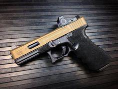 SAI Glock 17