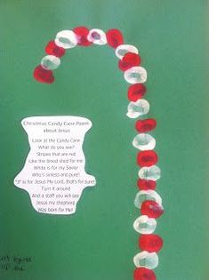 Serendipitous Discovery: The Legend Of The Candy Cane - grade party ideas - Candy Cane School Christmas Party, Toddler Christmas, Christmas Candy, Christmas Time, Christmas Books, Homemade Christmas, Christmas Projects, Christmas Treats, Christmas Stuff