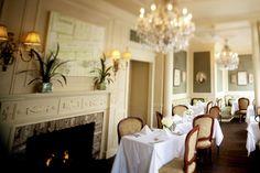 Charleston SC - Vendue Inn