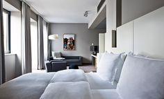 Nur der beste Stoff für den Gast - Stylepark x Heimtextil: Der Aspekt der Qualität ist noch vor Nachhaltigkeit, Design und Preis entscheidend für den Einsatz von Textilien in der Luxus-Hotellerie – das ergibt eine Studie der Business Target Group im Auftrag der Messe Frankfurt/Heimtextil.