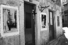 Camilla Watson photography, street art in Lisboa.