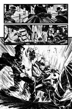 Indestructible Hulk #12 - page 10 by MatteoScalera.deviantart.com on @deviantART