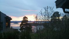 Oslo, Early Morning, Seasons, Celestial, Sunset, Outdoor, Outdoors, Seasons Of The Year, Sunsets