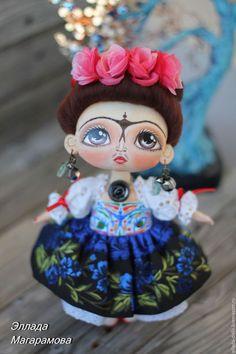 Ellada Dolls