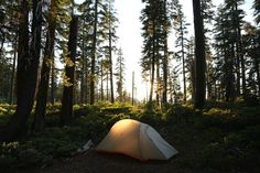 5 lessons learned thru hiking the Pacific Crest Trail
