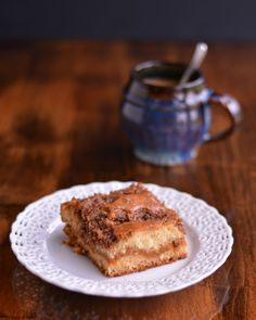 Pumpkin Coffee Cake :http://cosmopolitancornbread.com/pumpkin-coffee-cake/