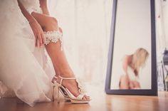Forever garter