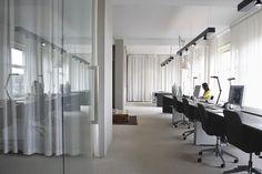 UXUS Office on Behance