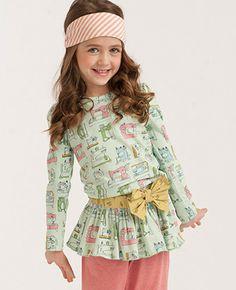 Matilda Jane Clothing- Stitched With Love Elaina
