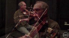 "Bruce Molsky ""Lazy John-Rebel Raid"" Live at KDHX 3/26/11"
