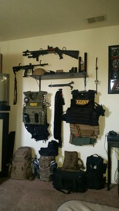 A little bit of technology can go a long method in a survival circumstance-- specifically when you're in an unknown area. Tactical Survival, Tactical Gear, Survival Gear, Tactical Wall, Survival Equipment, Police Gear, Military Gear, Police Officer, Army Bedroom