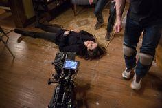 Behind the Scenes: Cry Havoc | Grimm | NBC