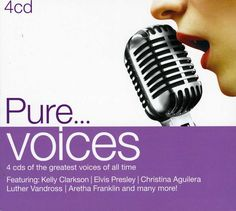 Pure Voices - Pure Voices, Orange