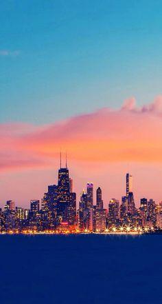 30 Chicago Wallpaper Ideas Chicago Wallpaper Chicago Wallpaper