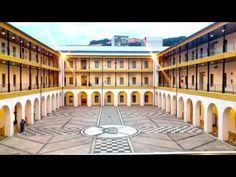 Montaje audiovisual realizado para el Master en Profesorado de Educación Secundaria Obligatoria 2016 de la Facultad de Educación Economía y Tecnología de Ceu...