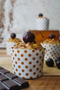 ... Vegan muffins on Pinterest | Muffins, Vegan pumpkin and Vegan muffins