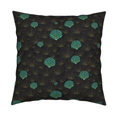 Serama Throw Pillow featuring One in a Million by salzanos