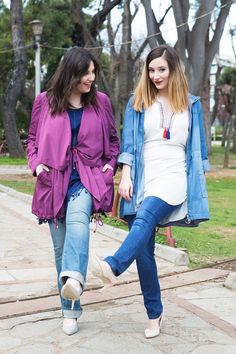 #happy #girls #woman #fashion #style #sexy #curvy #shopping #campaign #happysizes #spring Happy Girls, Woman Fashion, Rain Jacket, Windbreaker, Campaign, Curvy, Spring, Sexy, Jackets