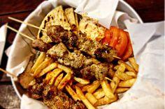 best souvlaki in melbourne - Google Search Melbourne Food, Waffles, Google Search, Breakfast, Morning Coffee, Waffle