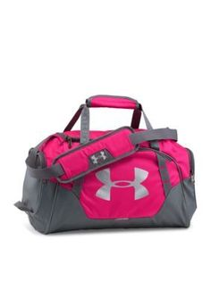 Under Armour Undeniable Duffel 3.0 Xs - Pink - One Size