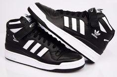 9638cb94e5a0 (2) Botitas Adidas Forum   Jeremys Scott -   1.250
